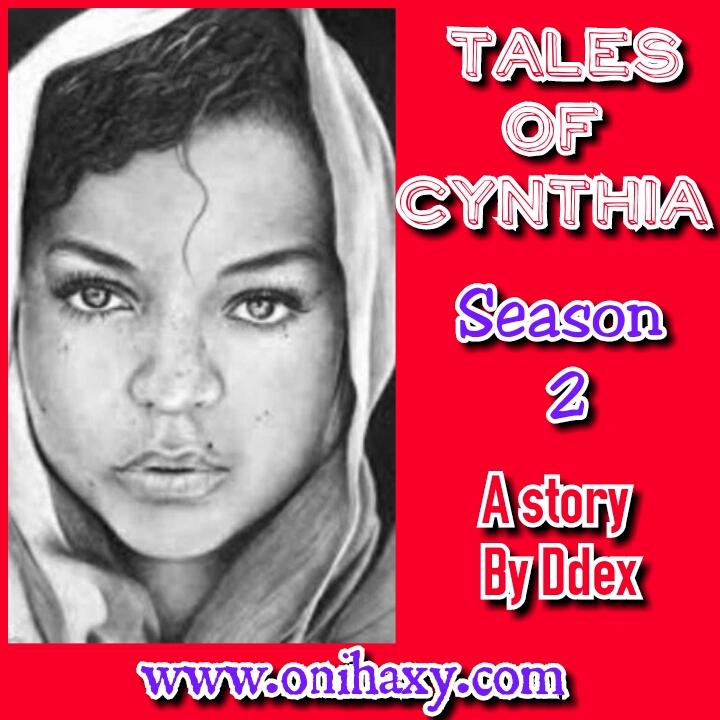 Tales of cynthia season 2 episode 8 | onihaxy media