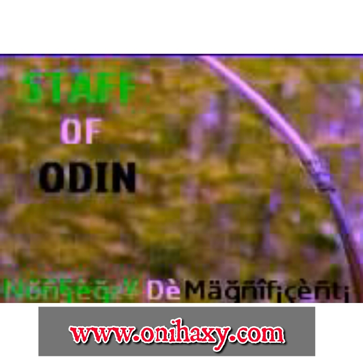Staff of odin