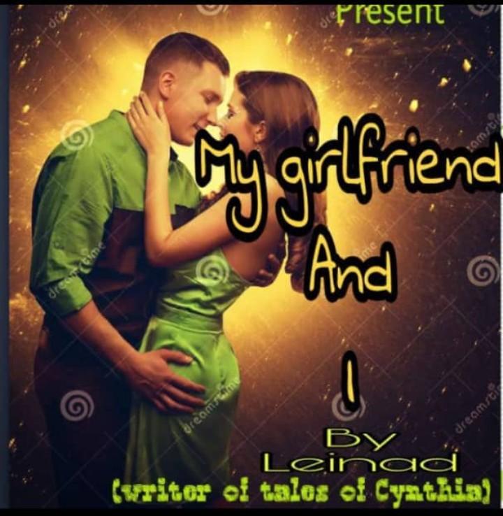 Brand New My Girlfriend And I Episode 1 Onihaxy Media